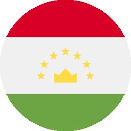 Таджикский